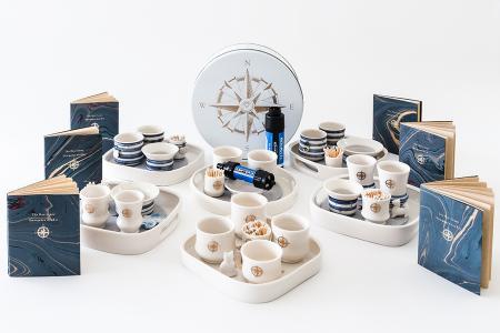 Ceramic Kit